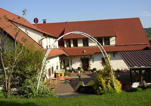 Landurlaub Hessen Urlaub Bauernhof Dingeldey