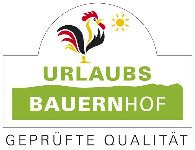 Urlaubs-Bauernhof geprüfte Qualität