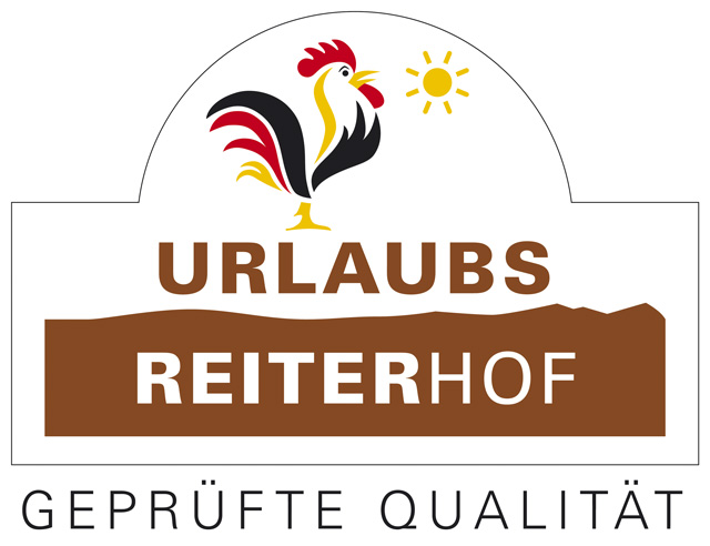 Urlaubs-Reiterhof geprüfte Qualität