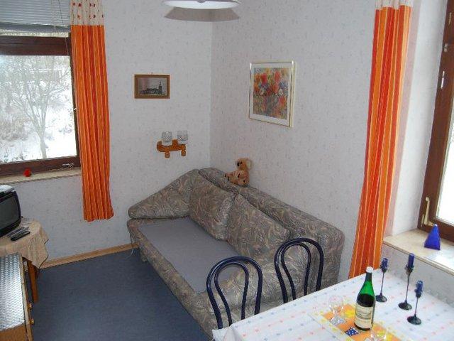 Hof Carmshausen (Witzenhausen - Carmshausen)