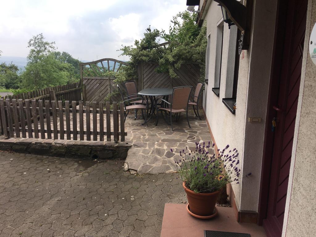 Bauernhof- und Landurlaub in Hessen Ferienhaus Gold Untere Ferienwohnung