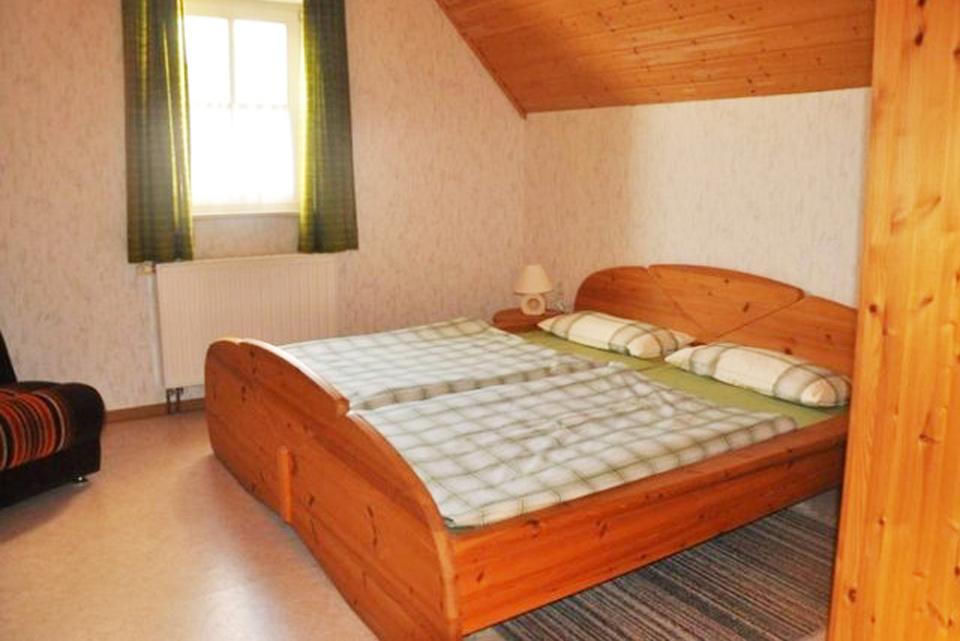 Bauernhof- und Landurlaub in Hessen - Ferienhof Elm Ferienhaus